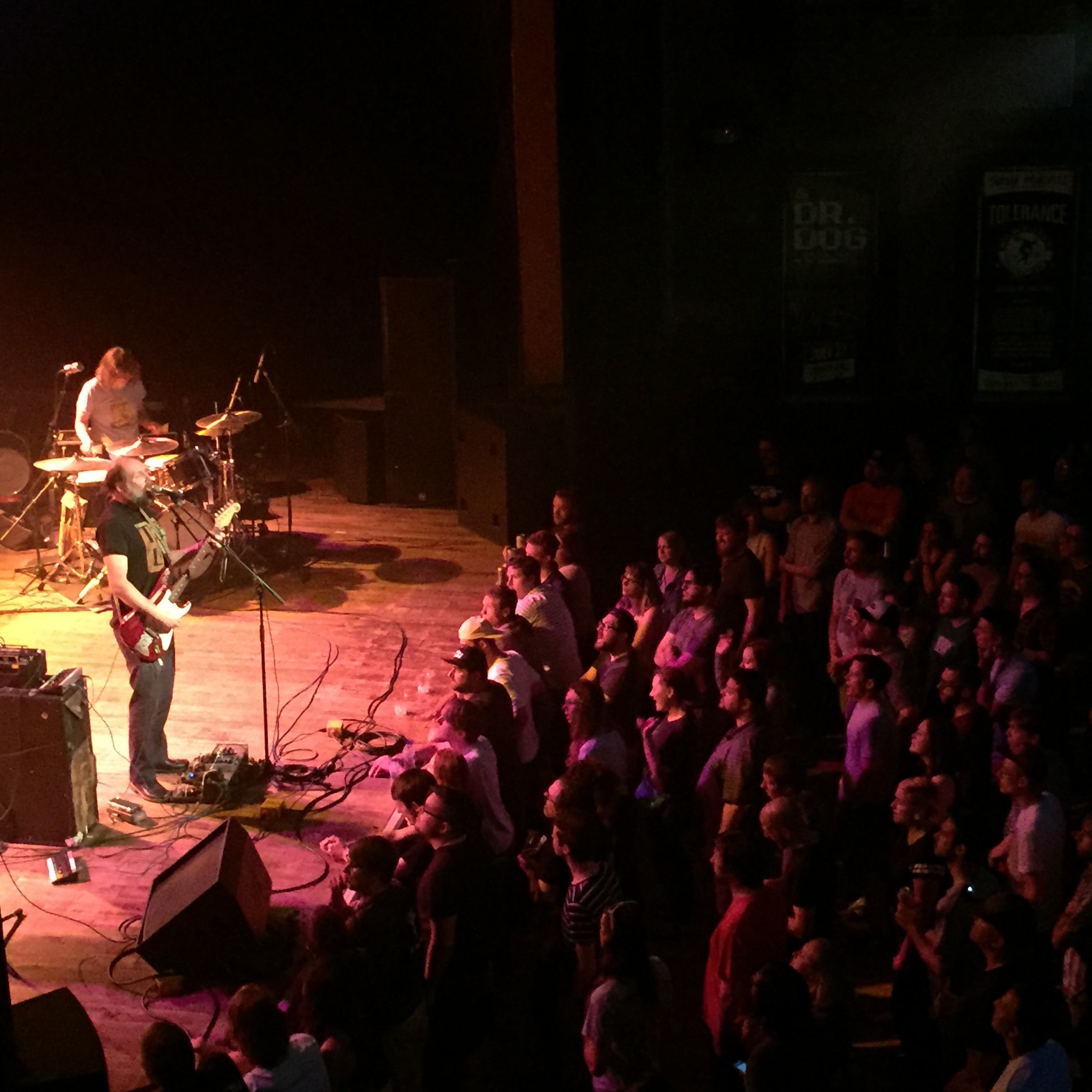 Review | Built To Spill @ Turner Hall Milwaukee 6/19/16