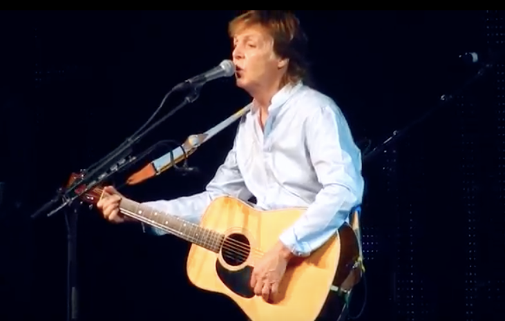 Review / Setlist / Videos | Paul McCartney @ Summerfest 7/8/16
