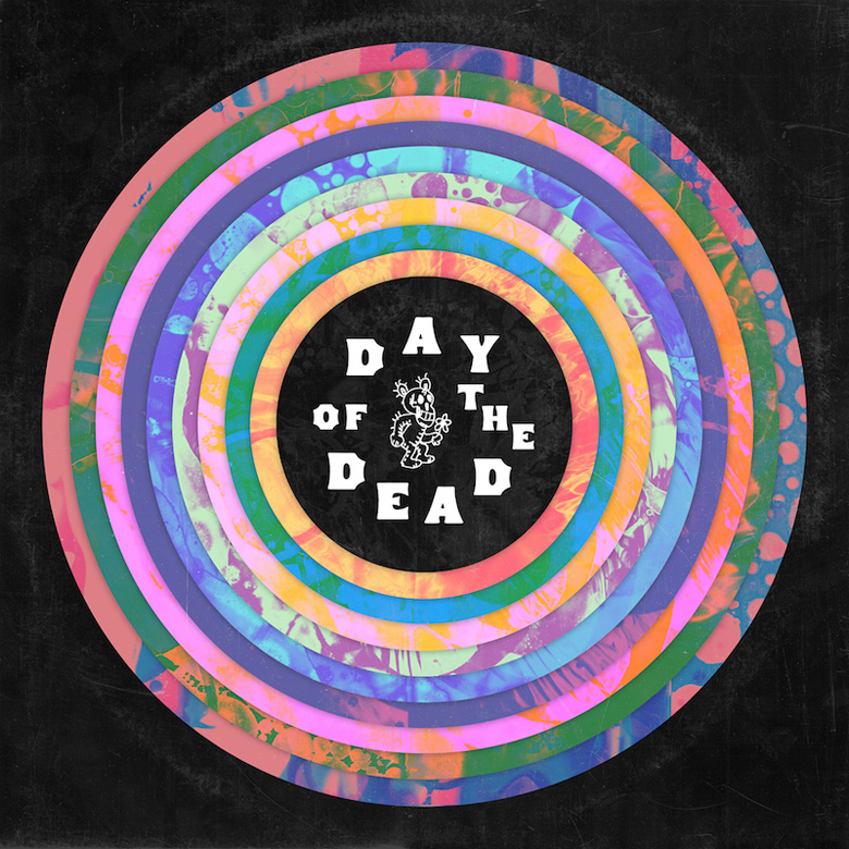 Watch Spotify's Documentary On The National's Day Of The Dead Compilation