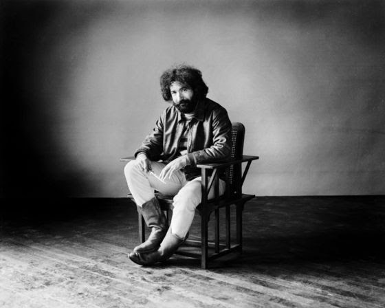 Jerry Garcia Catalog To Be Made Available To Stream & Download