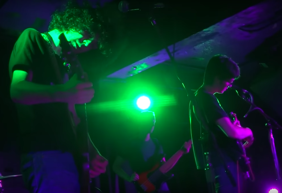 VIDEOS | Car Seat Headrest In Chicago
