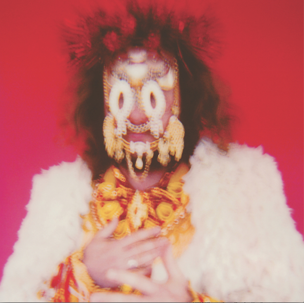 Jim James Announces Solo Album, Riviera Tour Date
