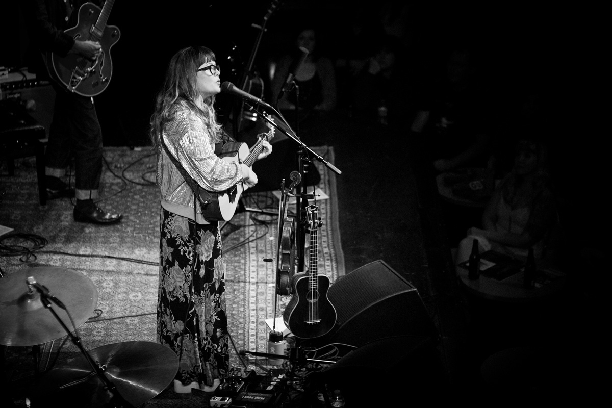 Photos / Recap | Sara Watkins @ Old Town School Of Folk Music 9/22/16