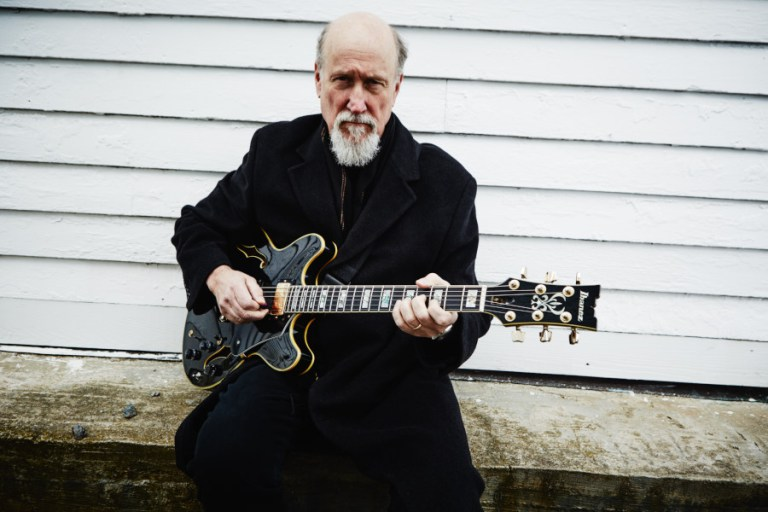 Interview | John Scofield, Jazz, Country & The Shared Language Of Music