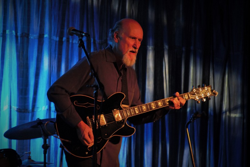 REVIEW: John Scofield @ SPACE 10/5/16