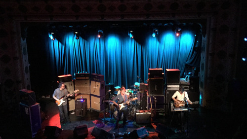 Full Show Audio | Steve Gunn @ Metro 10/8/16