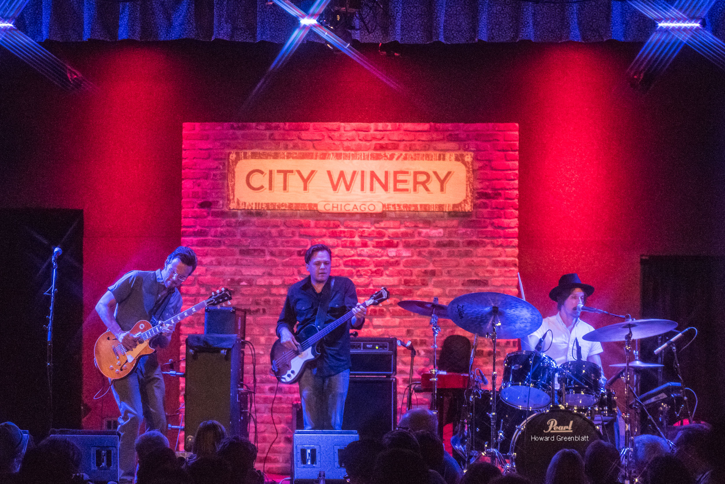 Recap / Photos / Video | North Mississippi Allstars @ City Winery 11/6/16