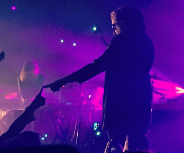 Review / Setlist | Jim James @ The Vic 11/26/16