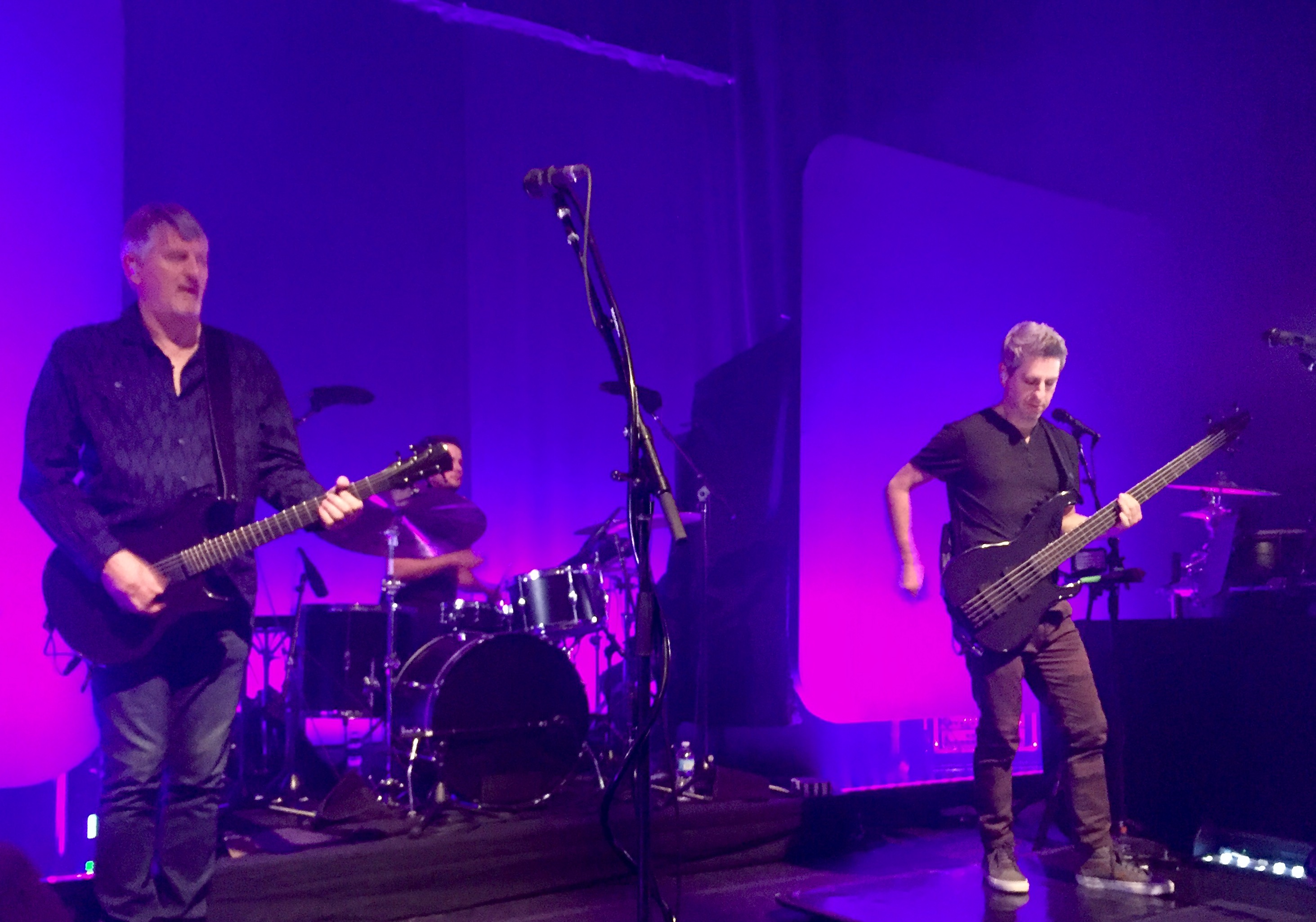 Defending Mike Gordon | Thoughts, Video, Audio from Park West 2016