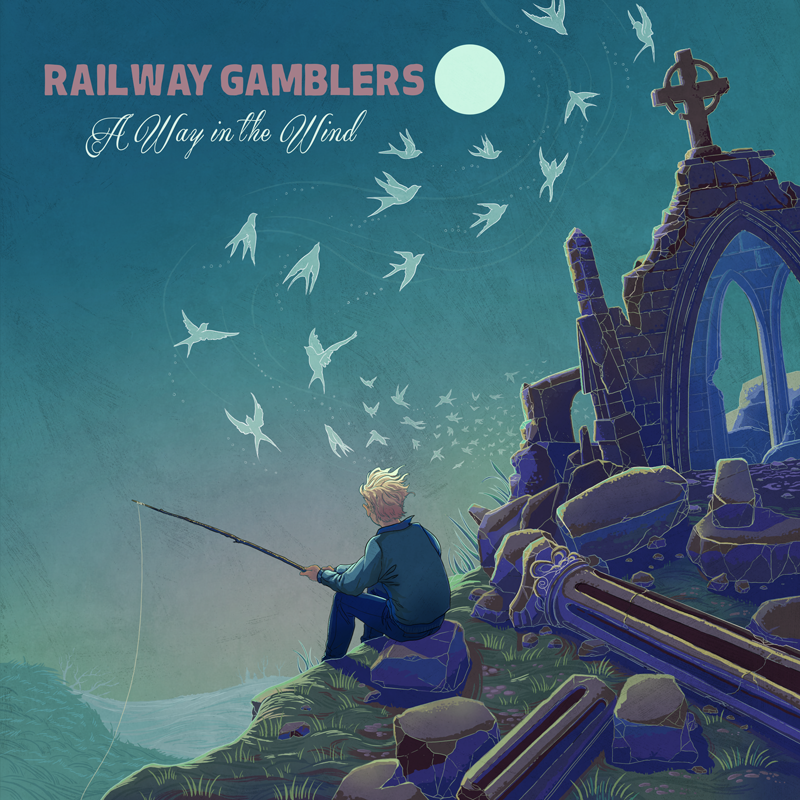 VIDEO: Railway Gamblers on Audiotree