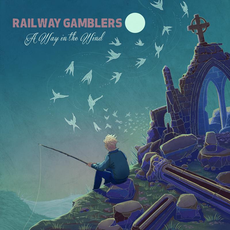 VIDEO: Railway Gamblers on Audiotree