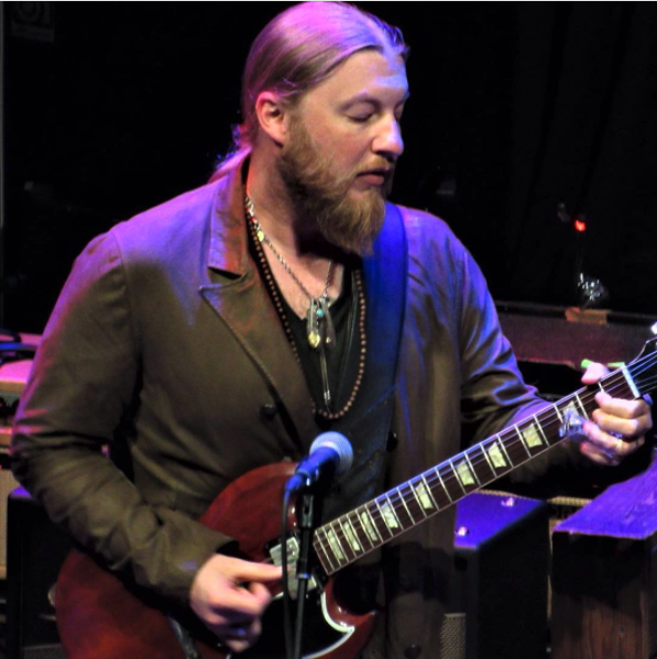 Setlist / Full Show Audio | Tedeschi Trucks Band @ Chicago Theatre 1/20/17