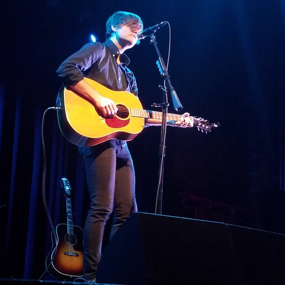 Review / Setlist/ Video | Ben Gibbard @ Thalia Hall 1/19/17