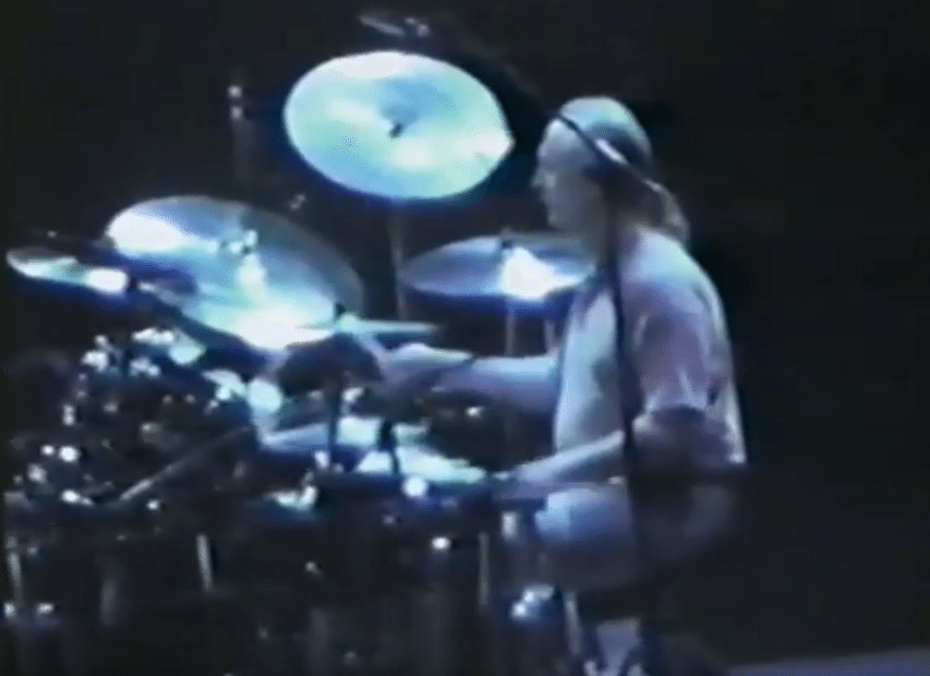 VIDEO | Butch Trucks Sits In With Phish, Teaches You To Play 'Whipping Post'