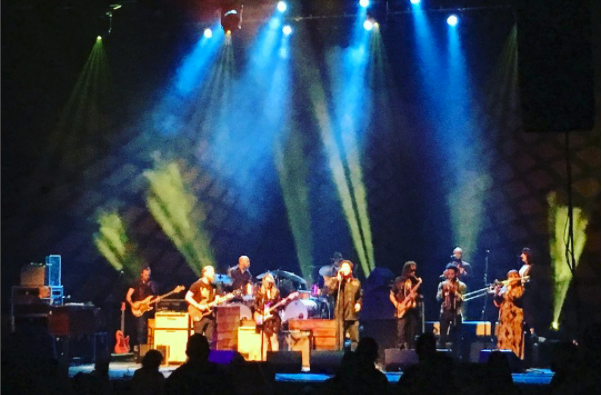 WATCH | Derek & the TTB Pay Tribute To Uncle Butch on 30 Minute Liz Reed, Statesboro Blues