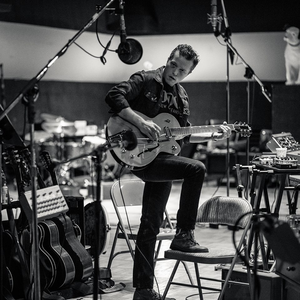 Jason Isbell Teases New Album & Tour