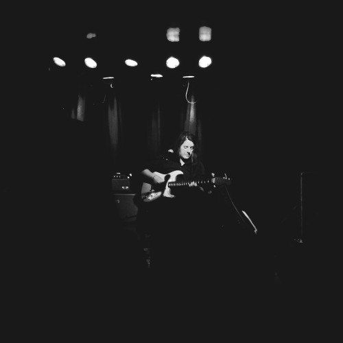 AUDIO | Marisa Anderson @ Beat Kitchen 12/3/16
