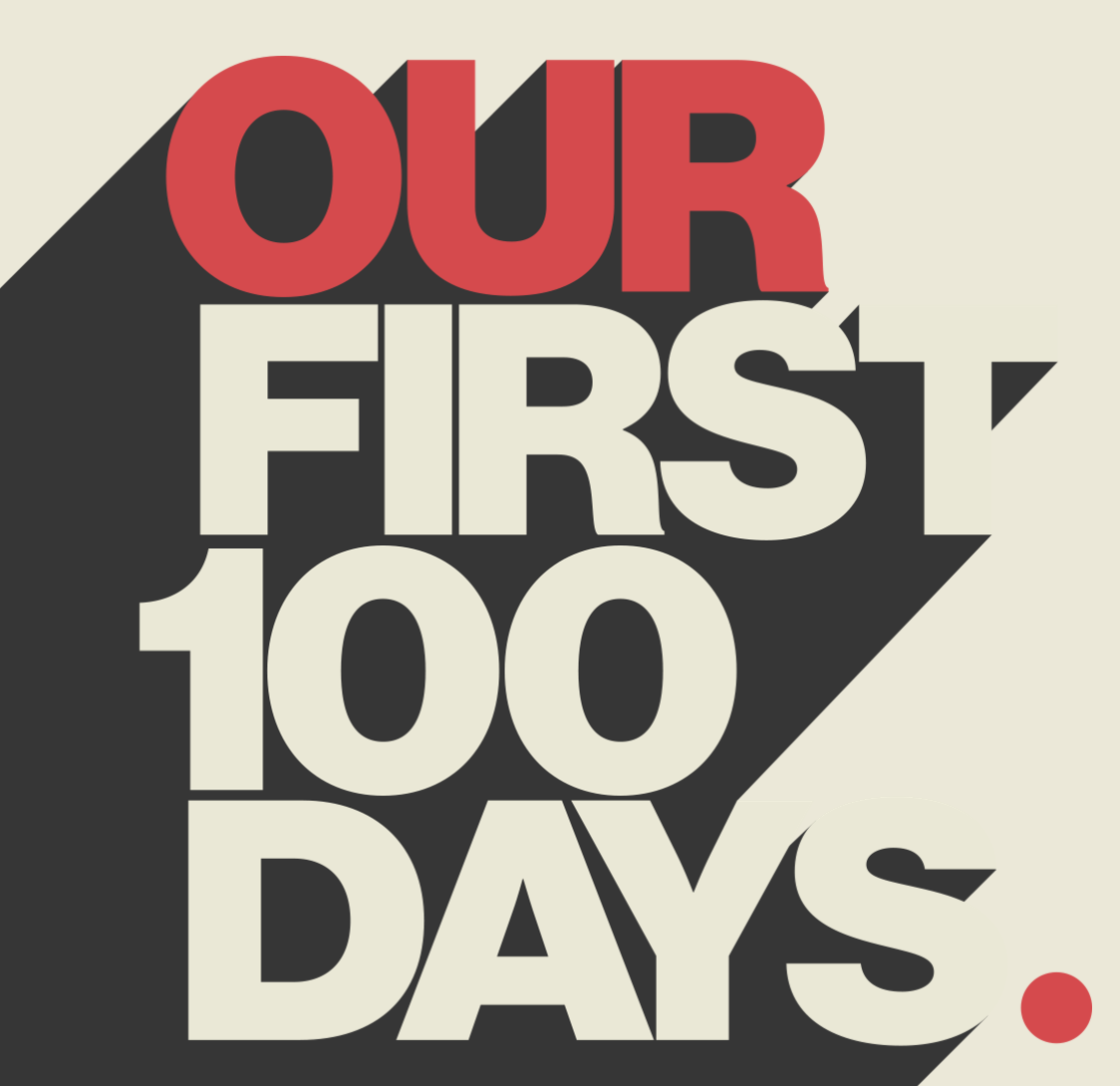 Musicians Unite To Offer 100 Days Of Tunes