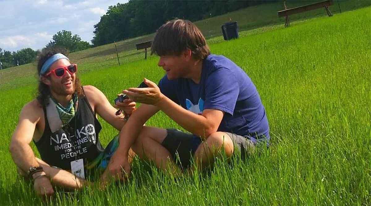 Kyle Hollingsworth Leaks Summer Camp 2017 Line Up