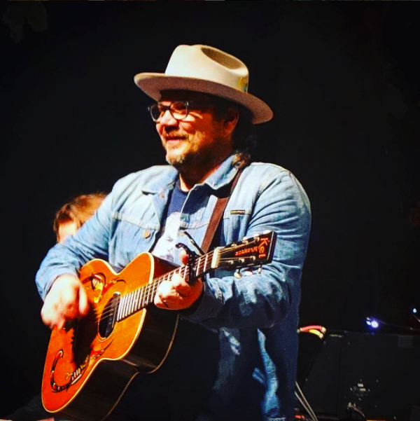 Setlist / Video | Wilco @ Chicago Theatre 2/22/17
