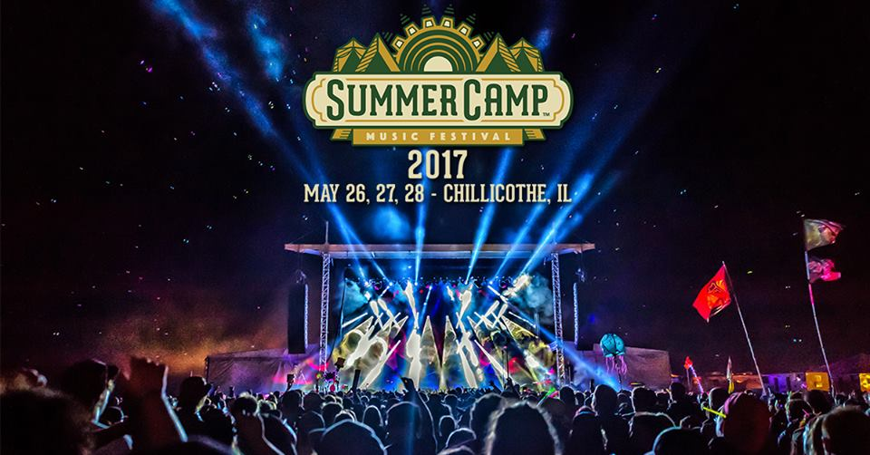 Summer Camp Music Festival Reveals Round 2 Artist Additions