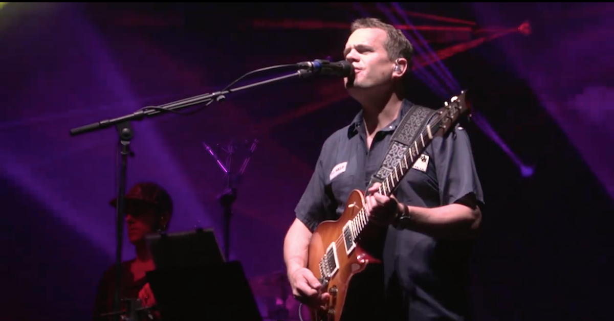 Umphrey's McGee 'Wizard Burial Ground' @ Summer Camp Festival 2016 [Pro Shot Video]