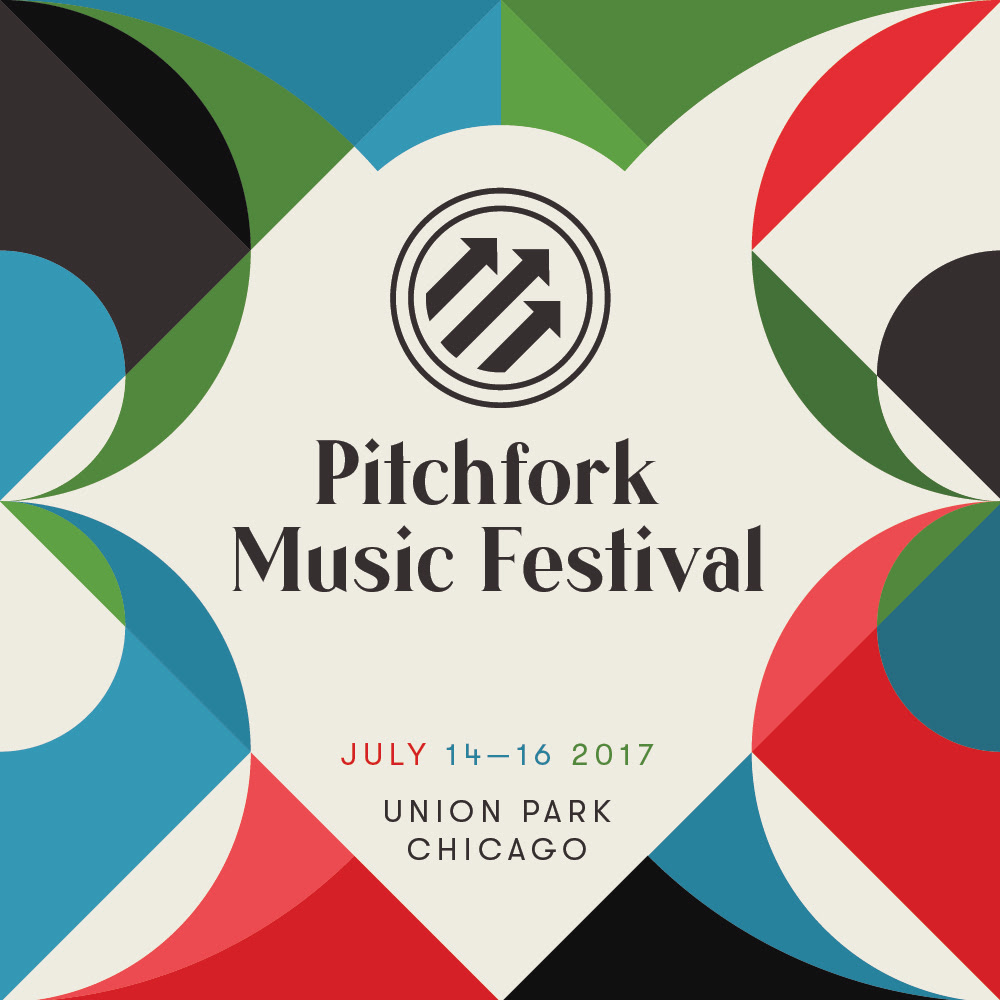 Pitchfork Festival 2017 Announces Complete Lineup