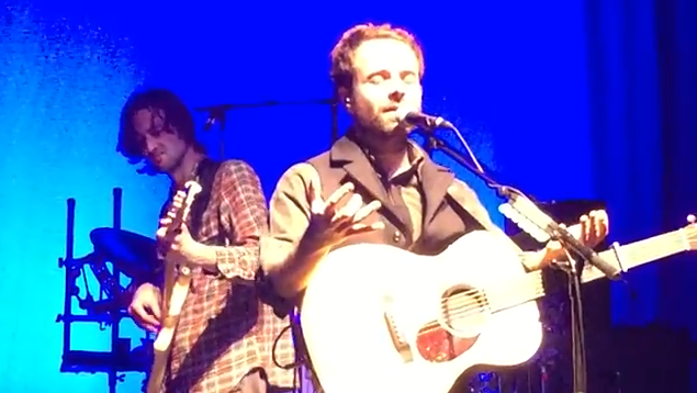 Setlist + Video | Dawes @ Riviera Theatre 3/1/17