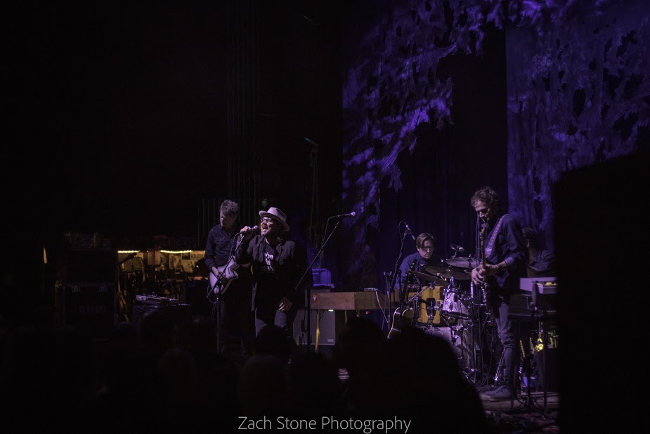 What's In A Winterlude? A Look At Four Wilco Shows In Chicago