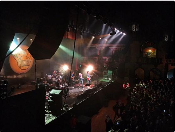 SETLIST / VIDEO | Ween @ Aragon Ballroom 3/16/17