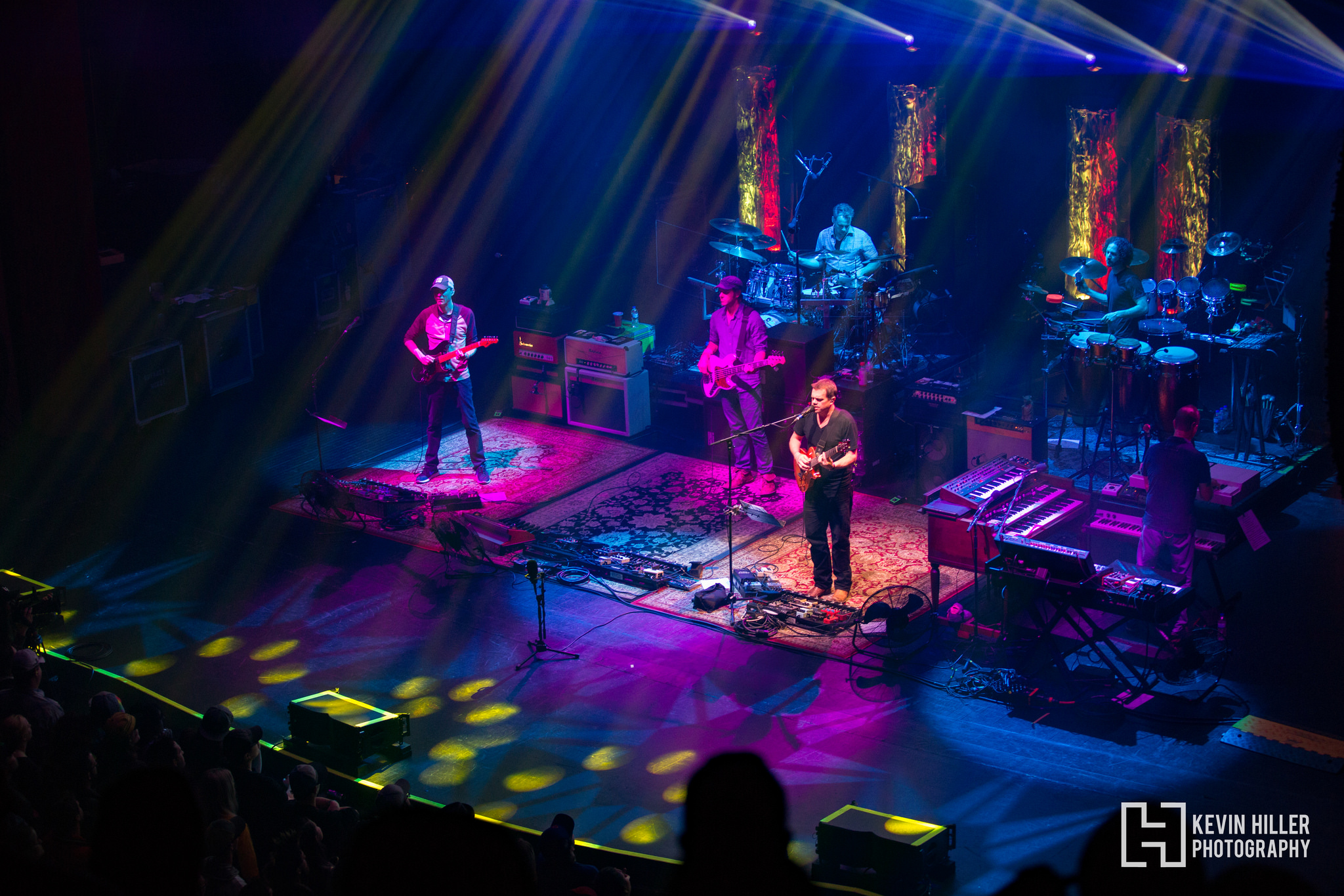 PHOTOS / SETLISTS / VIDEO | Umphrey's McGee Milwaukee Run