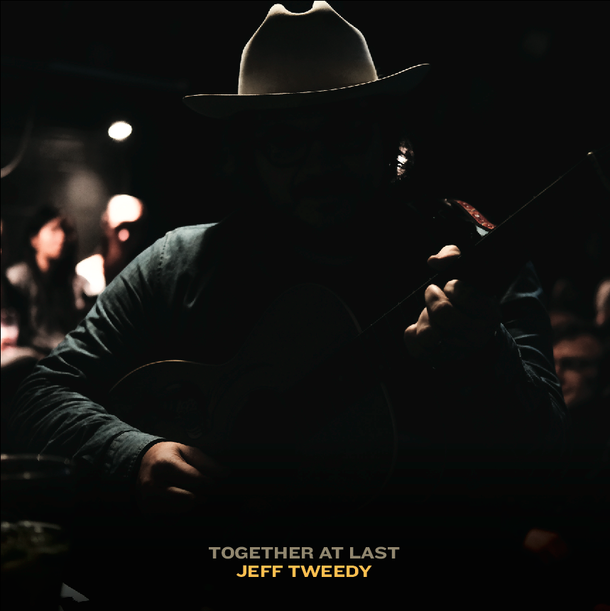 Jeff Tweedy To Release Solo Acoustic Album, Together At Last