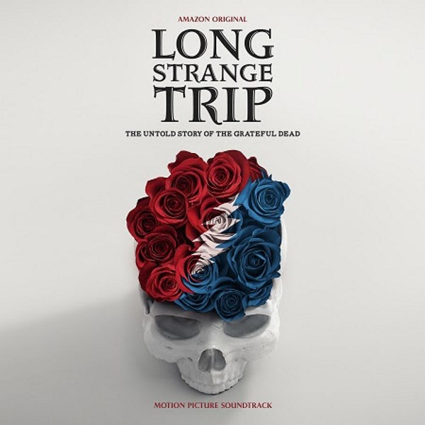 "Grateful Dead's ""Long Strange Trip"" Soundtrack Combines Unreleased and Classic Material"