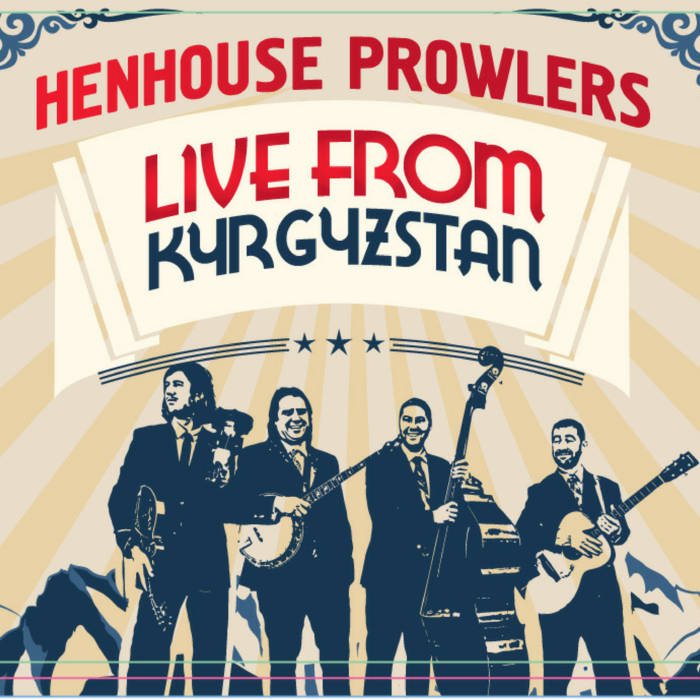 WATCH | Pakistani Musicians Play Bluegrass, Henhouse Prowlers Come Home