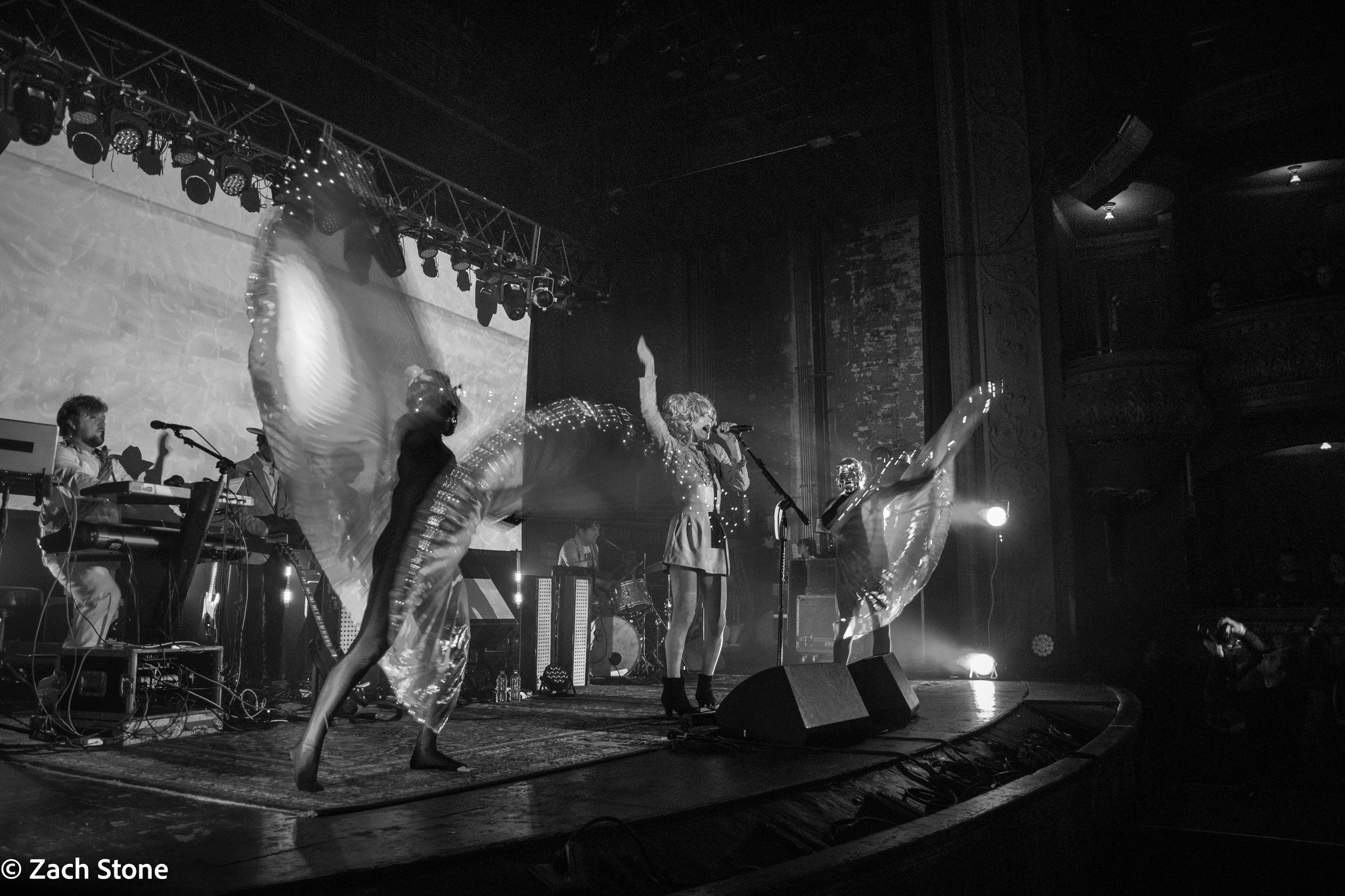 Review / Photos / Setlist | Of Monteral @ Thalia Hall 4/22/17