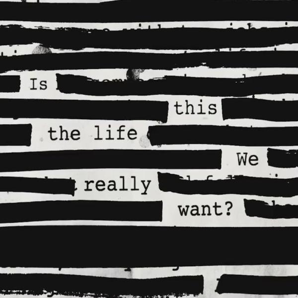 "Roger Waters Details New Album ""Is This The Life We Really Want?"""