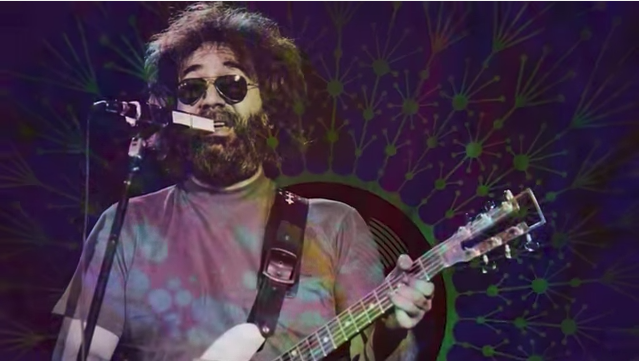 Here's The Grateful Dead: Cornell '77 Mini Documentary