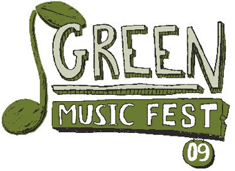 FESTIVAL WATCH | Green Music Fest Announces Headliners