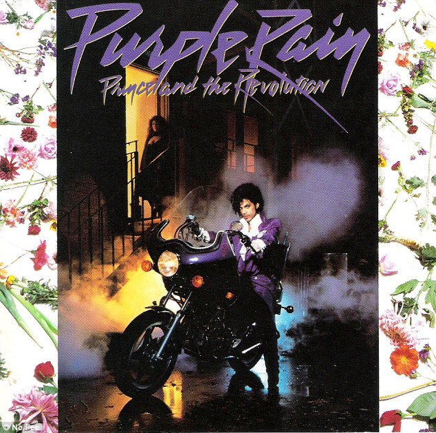 "Hear An Unreleased Prince Song From The ""Purple Rain"" Sessions"