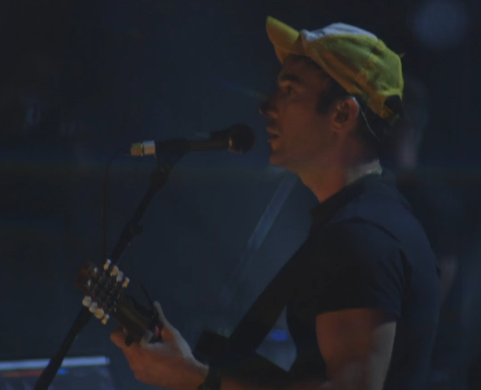 Sufjan Stevens Shares Full