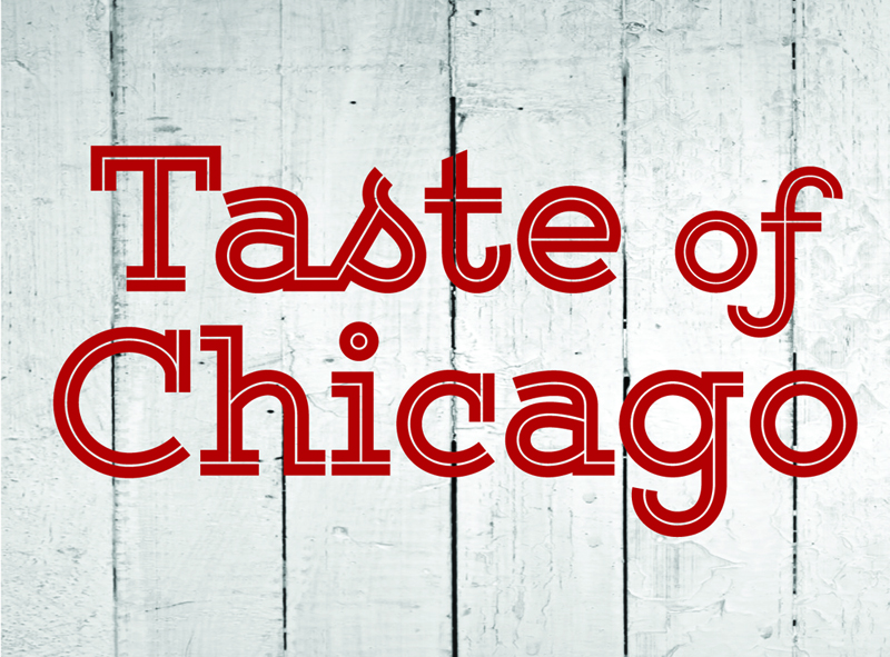 FESTIVAL WATCH | Taste Of Chicago