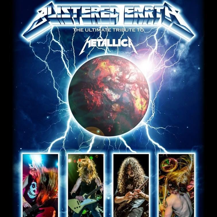 Metallica Replaces Metallica Cover Band's Stolen Gear