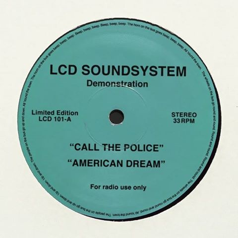 Hear Two New Songs From LCD Soundsystem