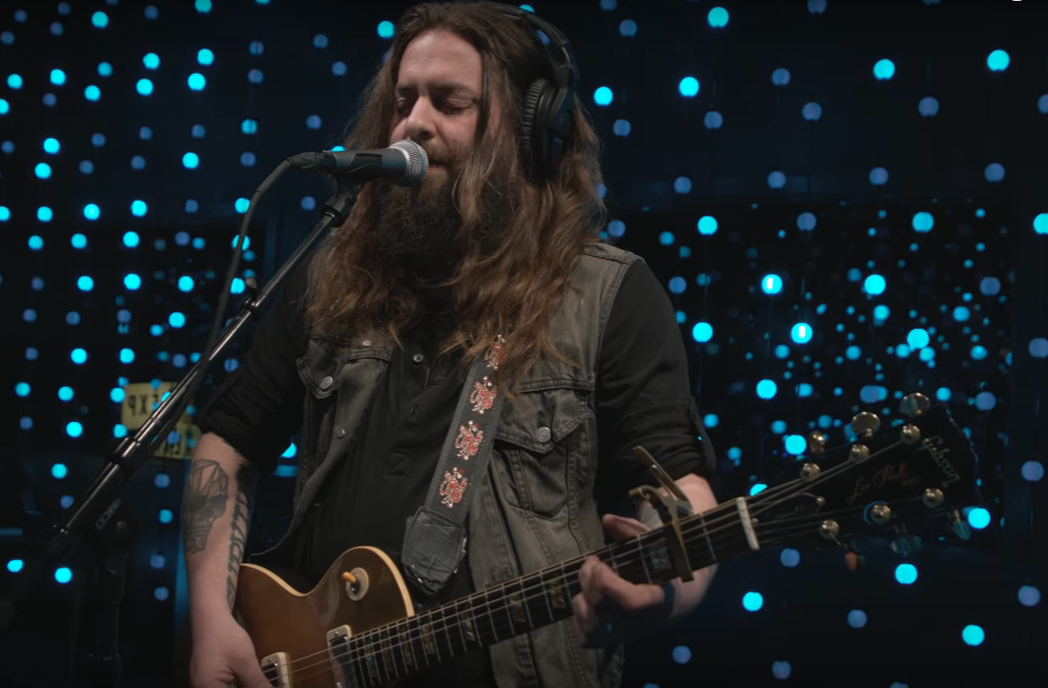 On TV | Strand Of Oaks KEXP Session