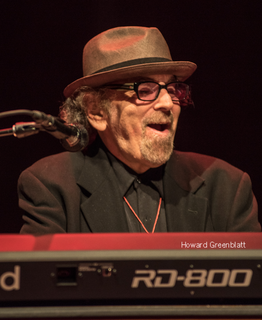 Interview | Barry Goldberg Brings Blues Reunion to St. Charles