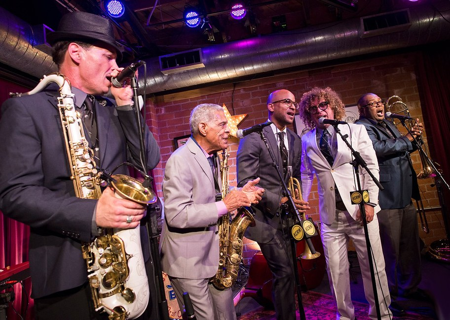 On TV | Preservation Hall Jazz Band Perform Hour-Long Set For Morning Become Eclectic
