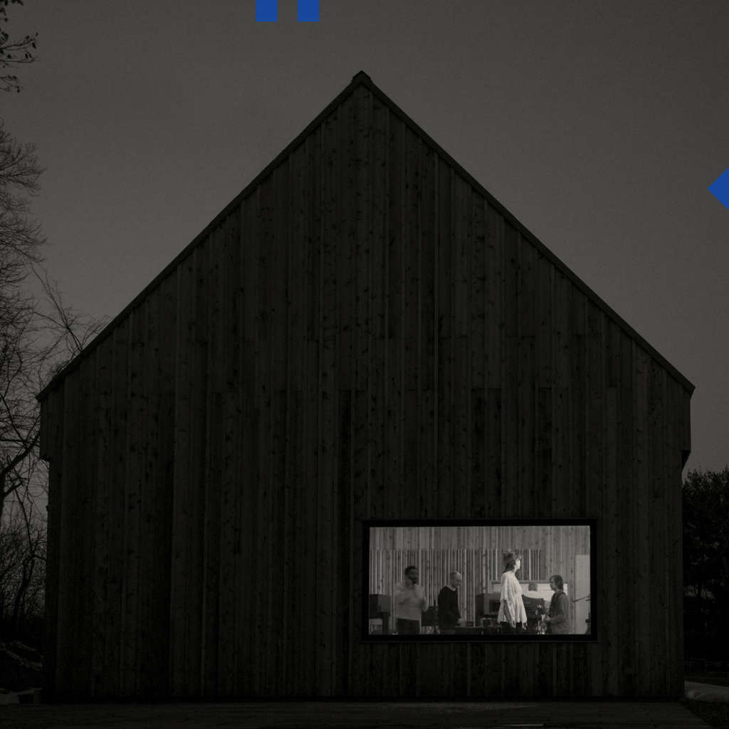 The National Announce New Album And Tour, Release New Song