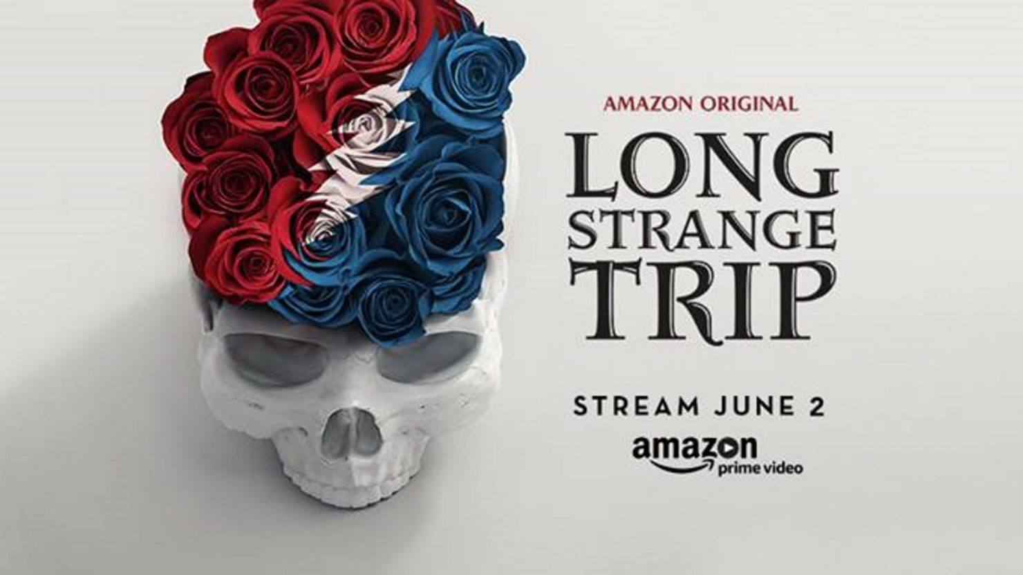 "Chicago's Music Box Theatre To Show Dead Documentary ""Long Strange Trip"""