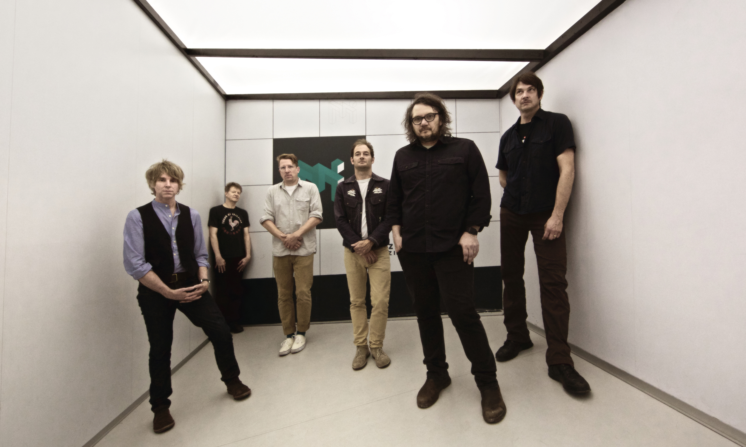Wilco Covers Nick Lowe's