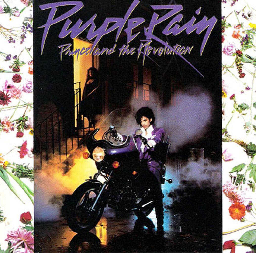 "Hear Another New Prince Song From The ""Purple Rain"" Sessions,"